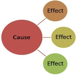 Cause and Effect: Outline